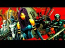 Walkthrough Deadpool Chapter 3 Taking risks p.2 X-Men Дэдпул Глава 3 Идя на риск Ч. 2 Люди Икс