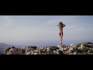 Videosession with Julia Yaroshenko
