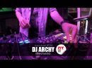 Dupodcast 051 DJ ARCHY @archysolo @ PT BAR