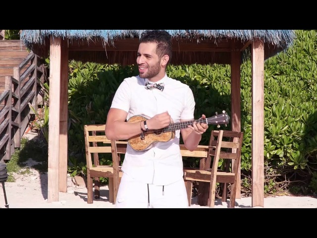 Magdalena Alkilados FT Mike Bahia Video LYRICS