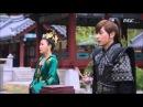 Empress Ki - Tal Tal and Seung Nyang