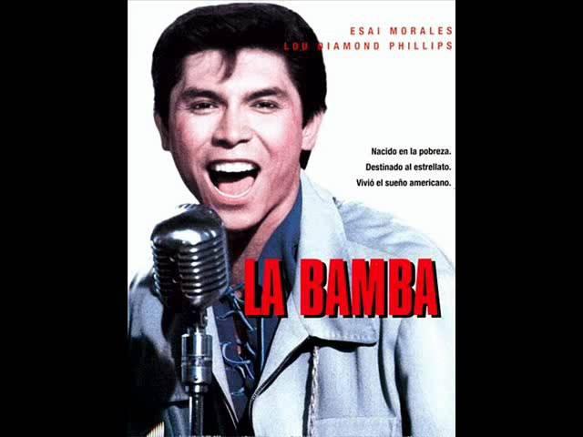 Los Lobos Gipsy Kings La Bamba With Lyrics