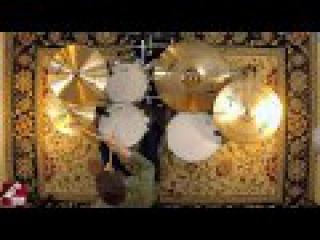 "Zildjian Avedis 14"" Quick Beat Hi-Hat Cymbals"