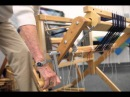 How to Warp a Loom From Back to Front