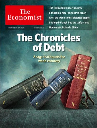 The Economist - 14 November - 20 November 2015