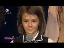 Mario Bunica canta Lumea e a mea - Auditii Saptamana 4 - KIDSing 2014