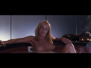 Шэрон Стоун - Sharon Stone - Основной инстинкт 2