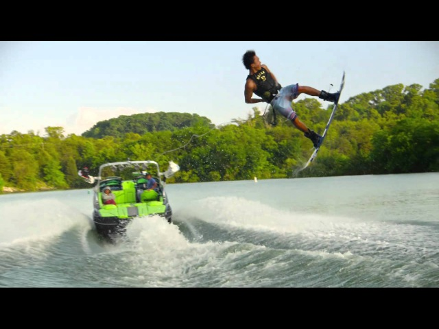 2013 MasterCraft XStar The Next Generation