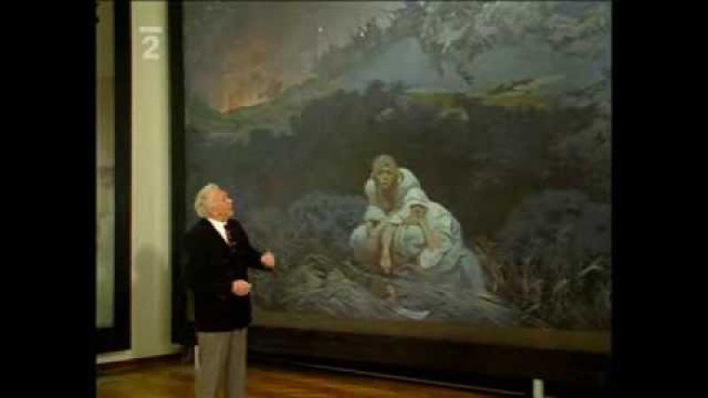 Osud talentu v Čechách ∴ Alfons Mucha ∴