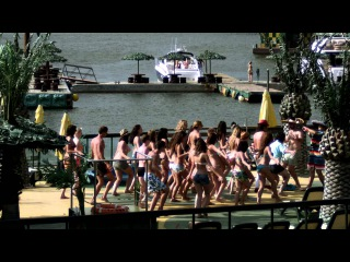 Вахтанг Каландадзи и Андрей Grizzlee - i love you baby (feat А. Ревва)