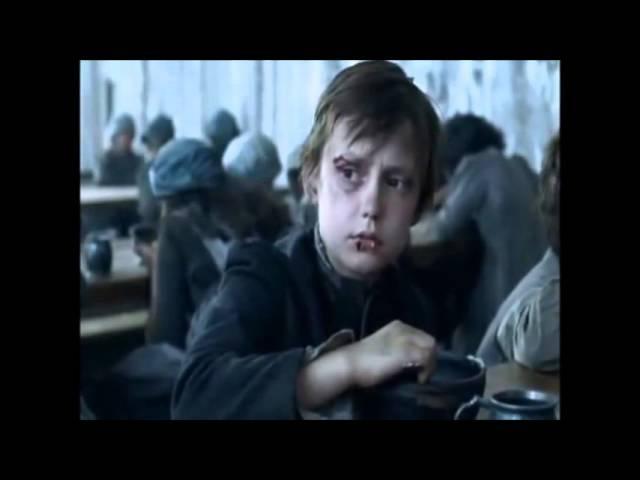 Оливер Твист Oliver Twist 2007