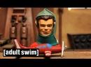Psychotic Elf Robot Chicken Adult Swim
