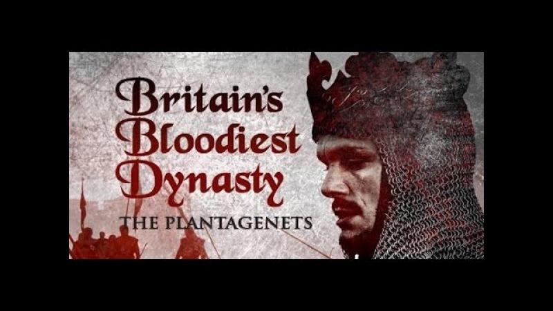 Плантагенеты самая кровавая династия Британии 3 4 ДокФильм