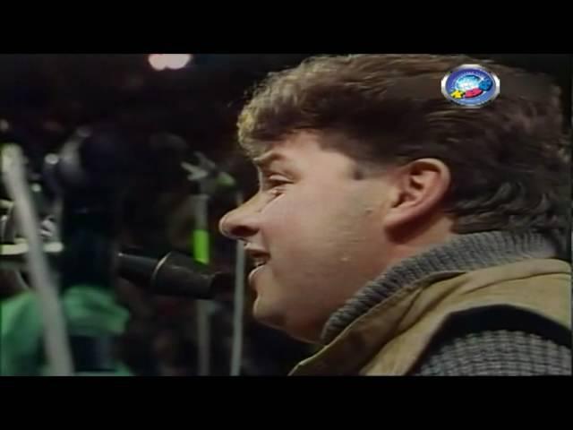 КВН Ретро 1986-87 Третья 1/4 ОГУ - МХТИ
