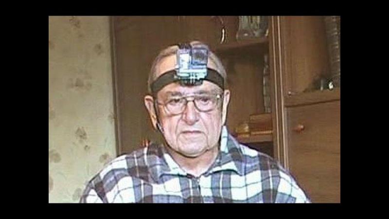 Крепление на голову камер GoPro своими руками. GoPro Head Strap with thei hands