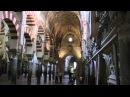 Cordoba Cathedral Mezquita de Cordoba Andalusia Spain in HD