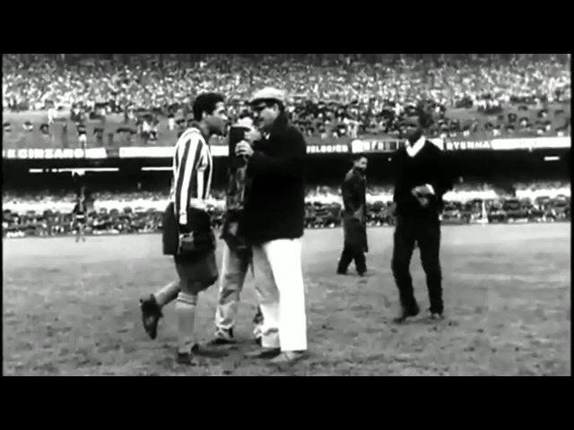 Garrincha - Greatest dribbler of all time