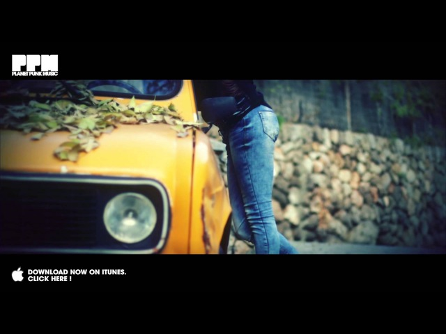 DJ KUBA NE!TAN - Sasha Gray (Official Video)