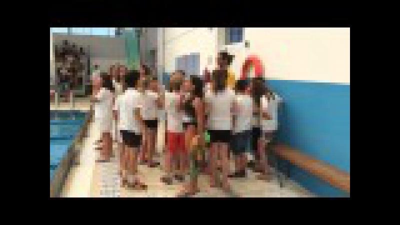 Club Natación Calvià en Ibiza 16 17 mayo 2015