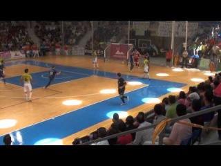 VIDEORESUMEN EXPRESS | Palma Futsal 5 - Inter Movistar 7 (2º partido de semifinales de Liga)