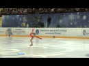 2012 Russian Nationals Julia Lipnitskaya Gala
