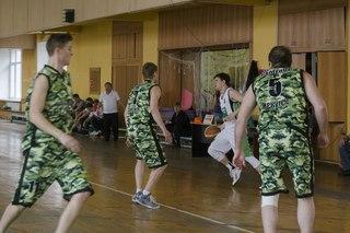 Финал-2015: ВЧНГ - Град