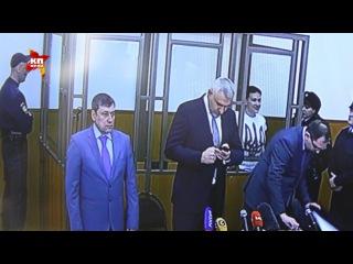 Савченко признана виновной в гибели журналистов