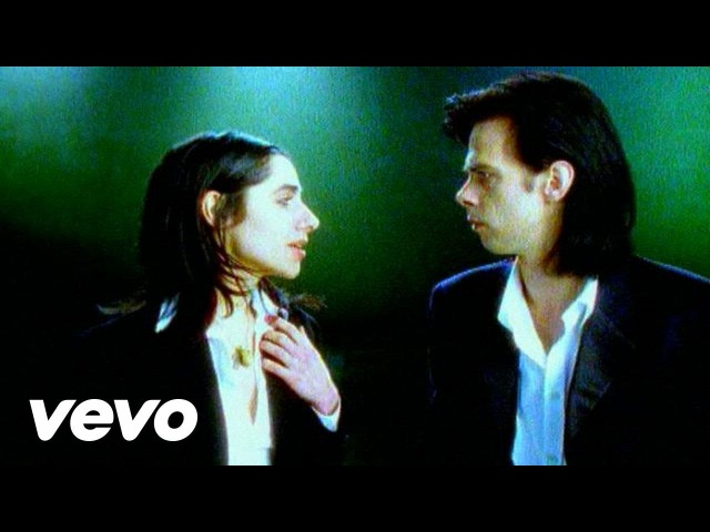 Nick Cave The Bad Seeds - Henry Lee (Official Video)