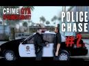 RP CRIMEGTA   LSPD   Police chase 1