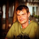 Личный фотоальбом Виктора Петровского