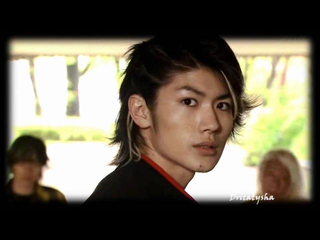 Gokusen _Ogata Yamato Kazama Ren Oretachi no Seishun