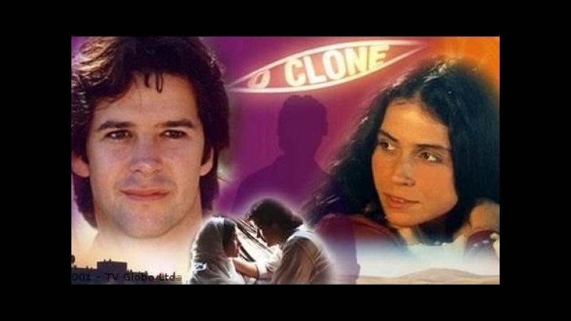 Клон / O Clone - Серия 12 из 250 (2001-2002) Сериал