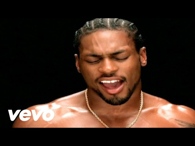 D'Angelo Untitled How Does It Feel