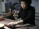 Zisha Teapots with National Living Treasure Zhou Gui Zhen and Zhu Jian Long