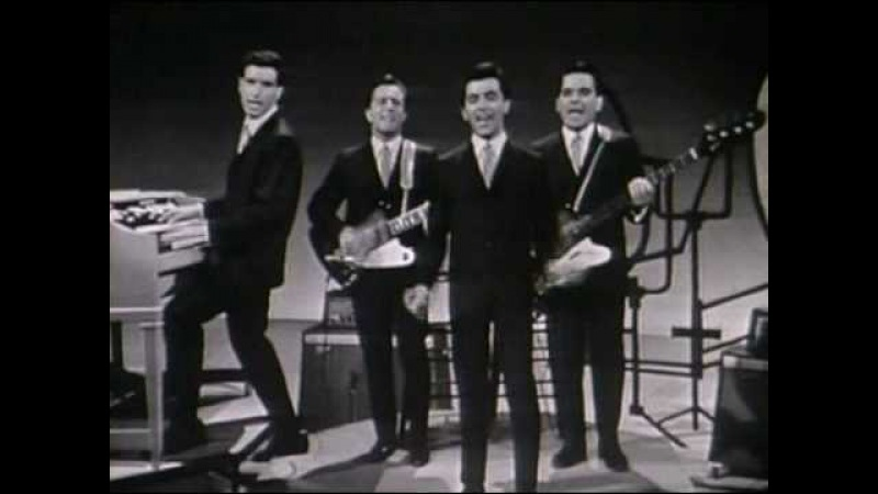 Frankie Valli Beggin the real deal