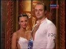 Максим Щёголев и Кристина Асмаловская. Пасодобль