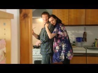 Жена-добытчик, муж-домохозяйка - Доброе утро - Первый канал
