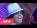 Whitney Houston - Im Your Baby Tonight Official Music Video