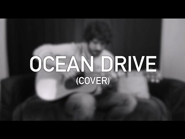 Ocean Drive Duke Dumont Cover by METAXAS