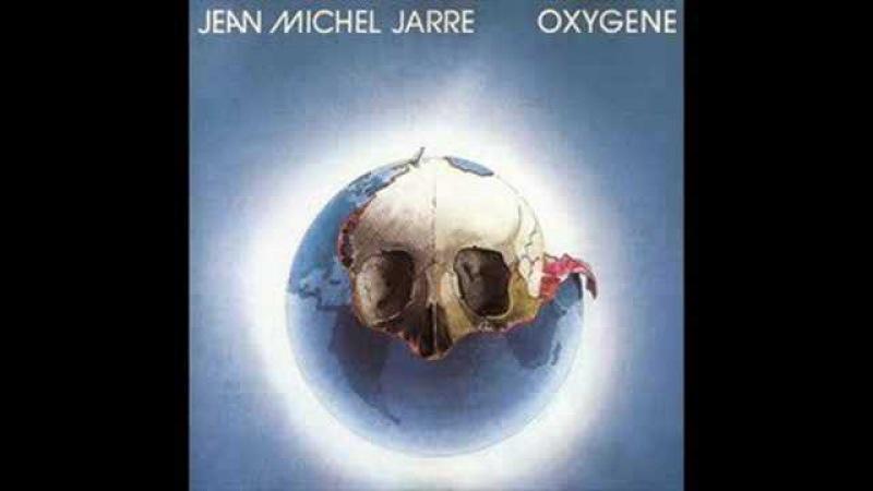Jean michel jarre oxygene part 2
