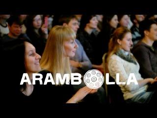 Арамболла Arambolla - Magic Tikka - Live in Perm