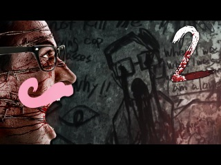 BRING IT ON DOUCHE CANOE!! | The Evil Within: The Executioner DLC #2
