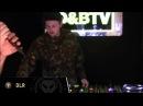 DBTV Live 215 Metalheadz takeover - DLR ft. Visionobi Codebreaker