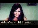 Don Yeh Mera Dil Yaar Ka Deewana Deewana Deewana Pyar Ka Asha Bhonsle