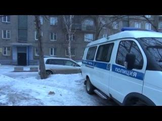 Полиция задержала подозреваемого в жестоком убийстве сибирячки