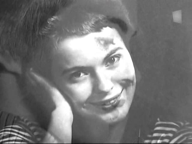 Jean Seberg actrice américaine vivant en France ses derniers jours jusqu'au 30 août 1979