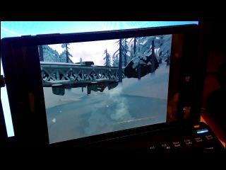 Qumo Vega 8009w обзор игры the long dark