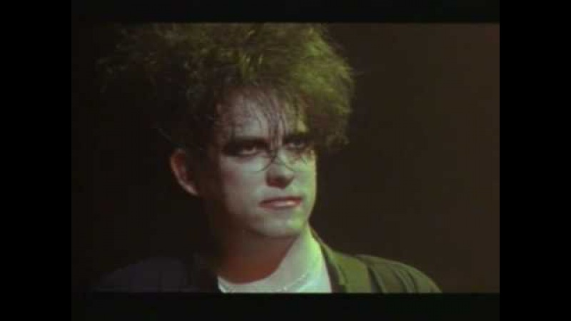 Inbetween Days - The Cure
