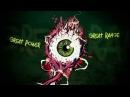PRONG - Turnover LYRIC VIDEO