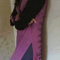 Foziya Chaman